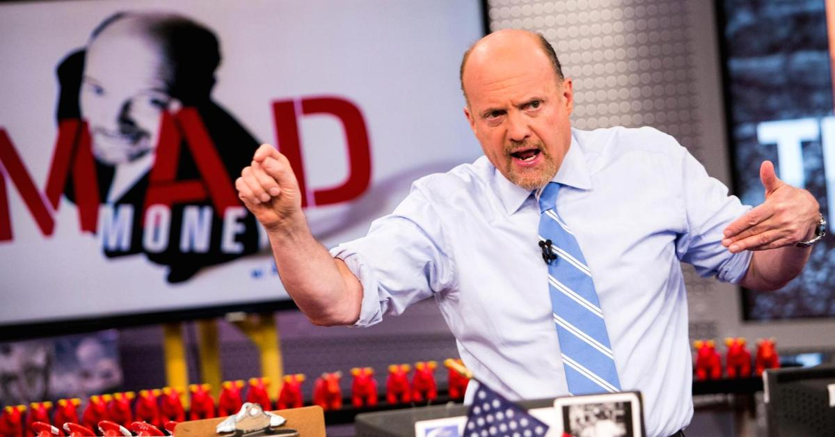 CNBC's Jim Cramer was wrong about small business